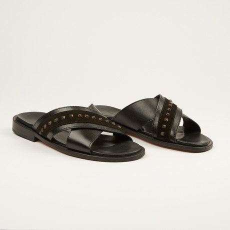 Sandal // Black (US: 7)
