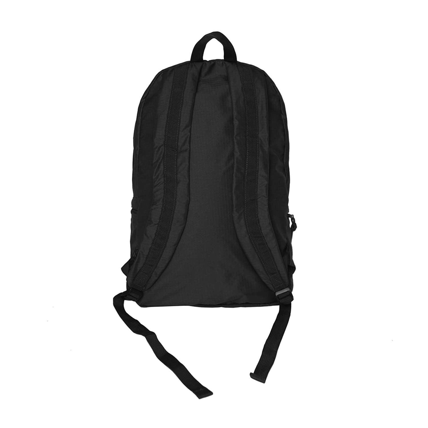 6406099f35 NCT Nano Packable Backpack    Black - Imperial Motion - Touch of Modern