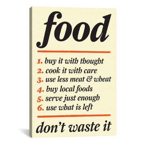 Don`t Waste Food