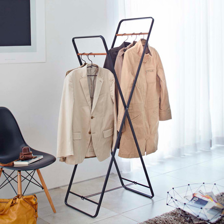 Tower // Coat Hanger (White)
