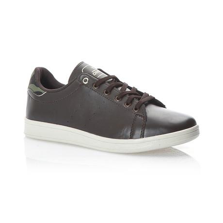 Brandon Low-Top Sneaker // Brown