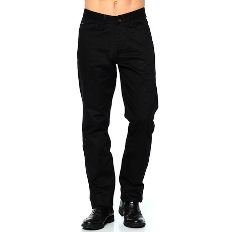 Jaxon Trousers // Black (Euro: 42)