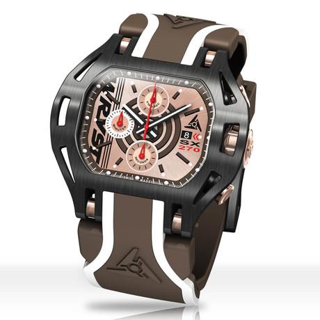 Wryst Sports Force Chronograph Quartz // SX270