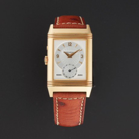Jaeger Lecoultre Reverso Manual Wind // Pre-Owned