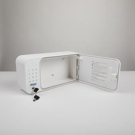 iKeyp Bolt Smart Safe