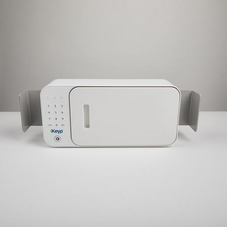 iKeyp Pro Smart Safe