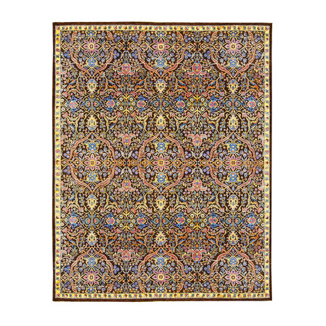 Vardan Contemporary Rug