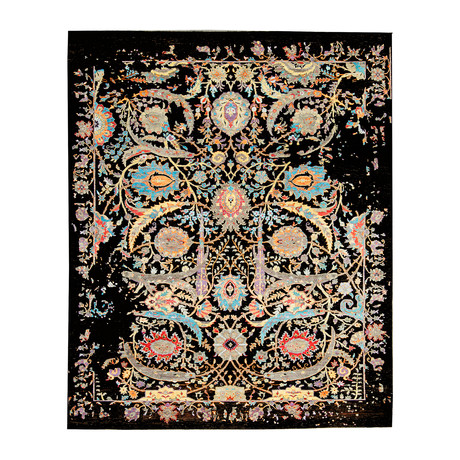 Garik Contemporary Rug