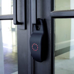 TOOR Smart LockBox (Black)