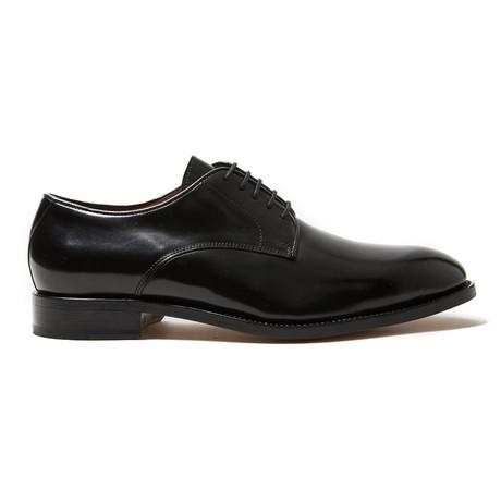 Plain Derby Goodyear II // Black