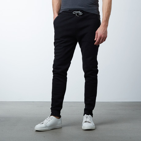 Tech Fleece Jogger Sweatpants // Black (S)