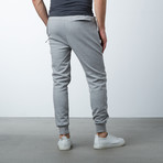 Tech Fleece Jogger Sweatpants // Heather Grey (L)