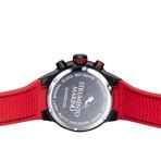 Strumento Marino Warrior Chronograph Quartz // SM109S/BK/NR/RS/RS