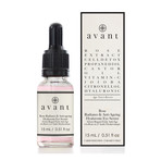 Rose Radiance + Anti-Ageing Hyaluronic Eye Serum