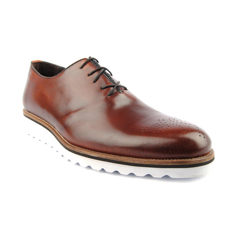 Ace Oxford // Leather