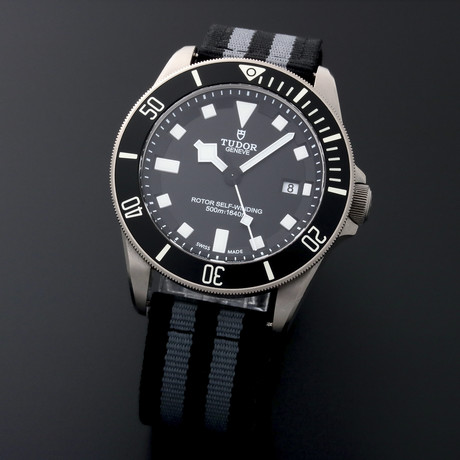 Tudor Date Automatic // 255 // Pre-Owned