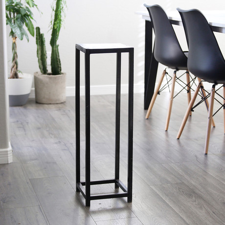 Sokol Table // Black (Small)
