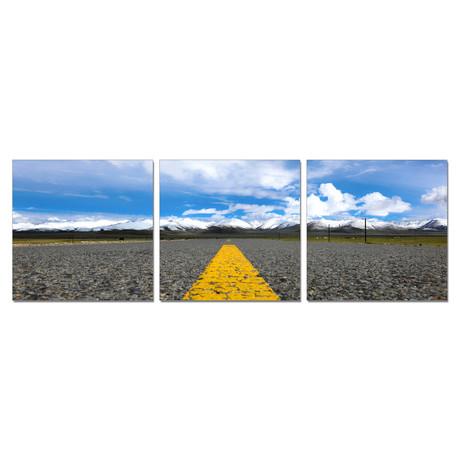 Elevation Highway