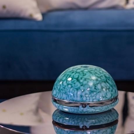 Egloo // Turquoise