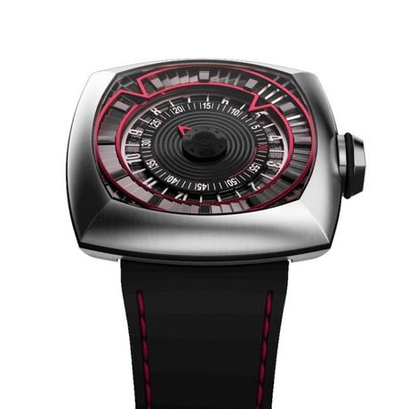 Lytt Labs Inception Automatic // LLICT-01-01