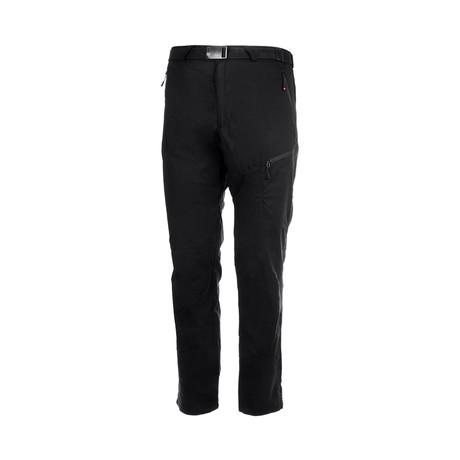 Trouser // Black