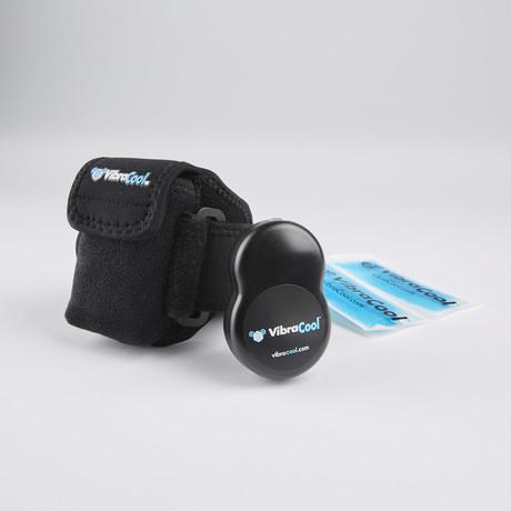 VibraCool® Massaging Ice Therapy // Elbow & Wrist