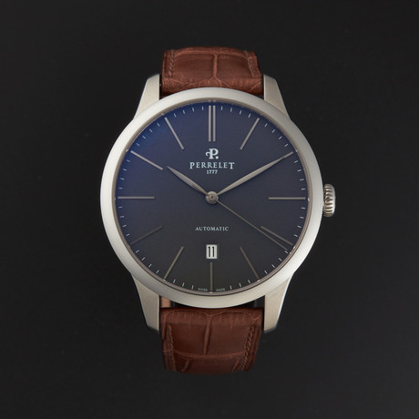 Perrelet First Class Automatic // A1049/3 // Store Display