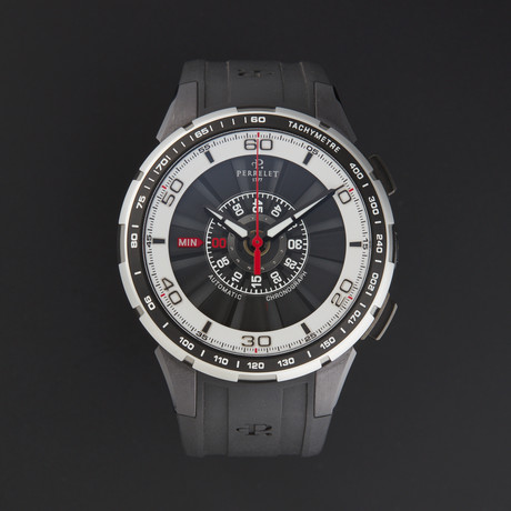 Perrelet Turbine Chronograph Automatic // A1075/1 // Store Display
