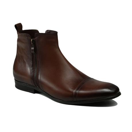 Harry Boot // Brown