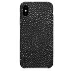 Embossed Stingray iPhone Case // Black (iPhone 7/8)