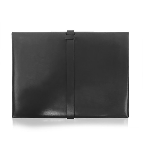 Laptop Case // Black (13 Inch)