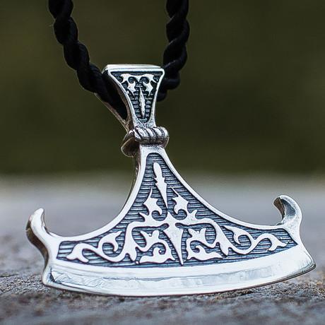 Viking Axes Collection // Perun Blade Axe