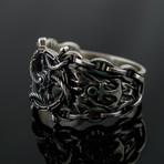 Handweel Symbol Ring (12)