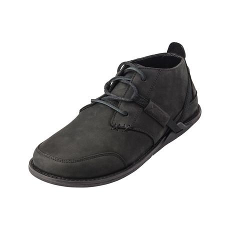 Coalton Shoes // Black (US: 7)