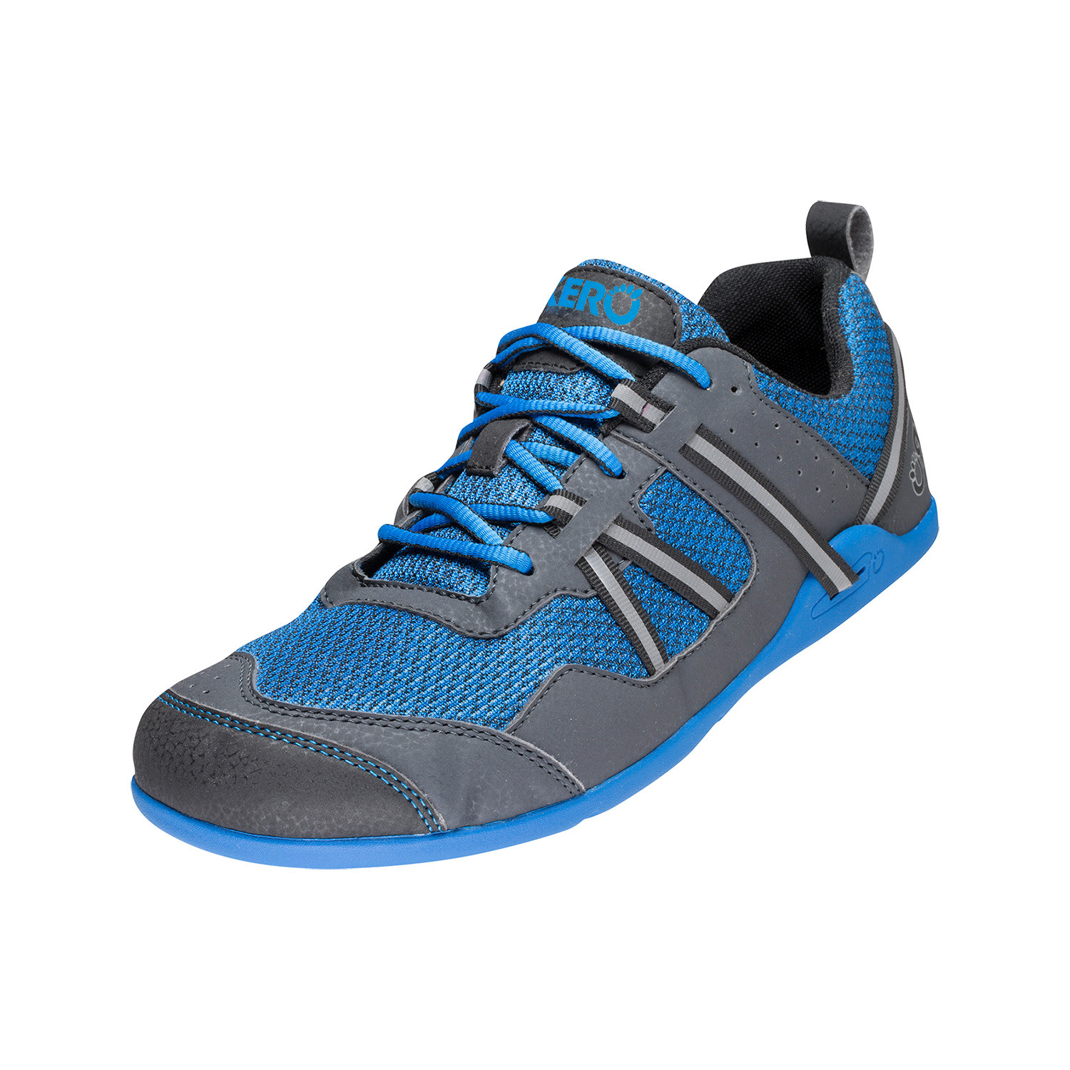 online retailer 599b0 4a790 XERO // Prio // Blue + Black (US: 10.5) - Xero Shoes - Touch ...