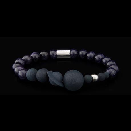 "Solaris Nebula Bracelet (6.5"")"