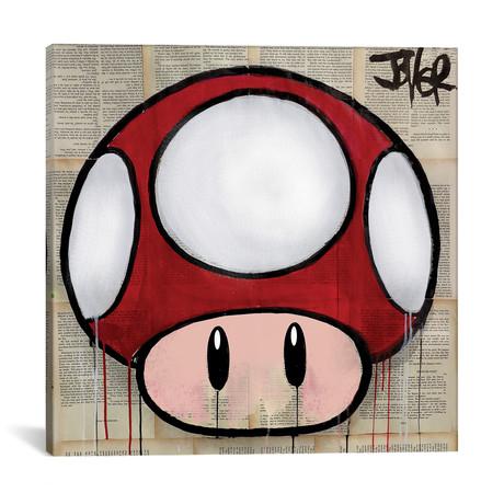 Mushroom // Loui Jover