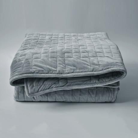 Gravity Blanket // Line (20 lbs)