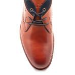 Hampton Boot // Cognac Leather (US: 11)