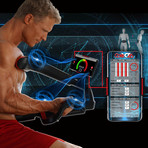Total Core Smart Gym + Gym Optimizer