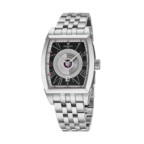 Perrelet Double Rotor Automatic // A1029/G