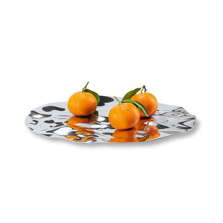 Water Fruit Plate