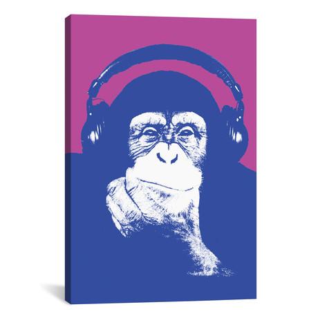 New Monkey Head I