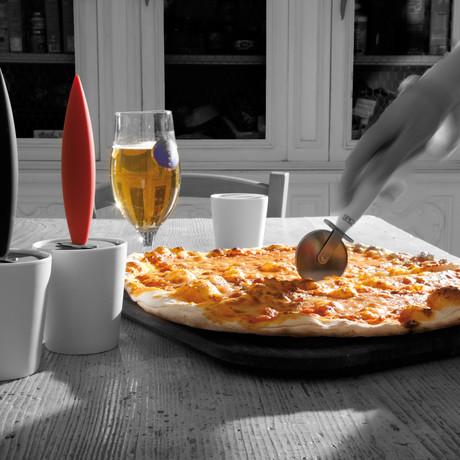 Rotae Pizza Cutter
