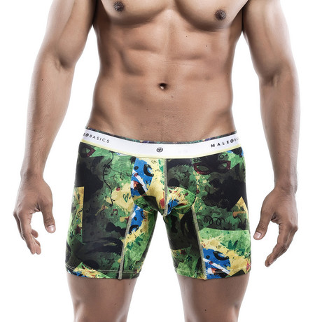 New Hipster Boxer Brief // Brazil (S)