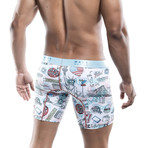 Hipster Boxer Brief // New York (S)