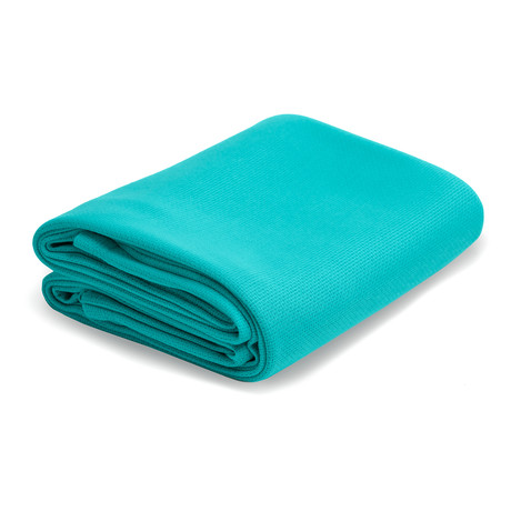 Ultra Dry Fast Towel // Aqua (Large)