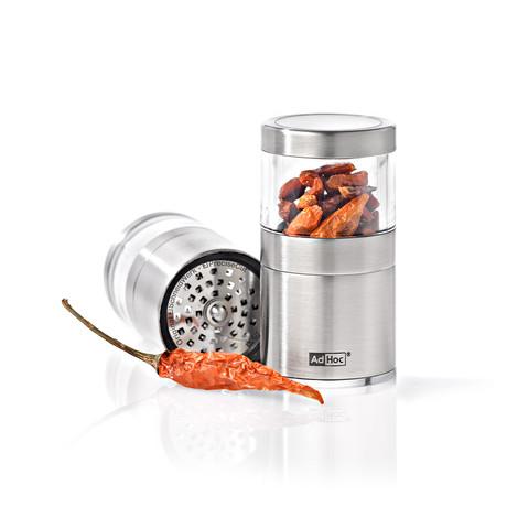 Voyage // Mini Chili + Spice Cutter