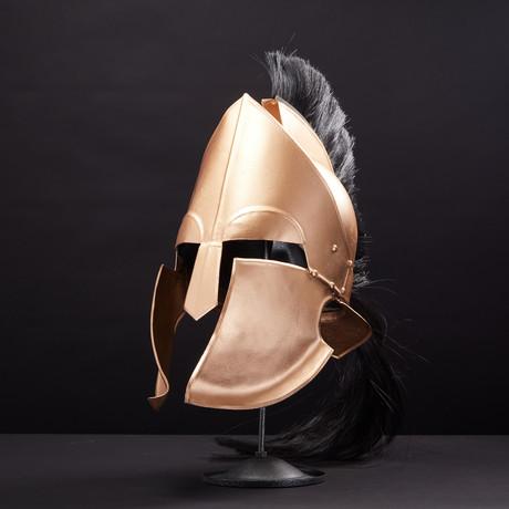 Magneto 300 // Spartan