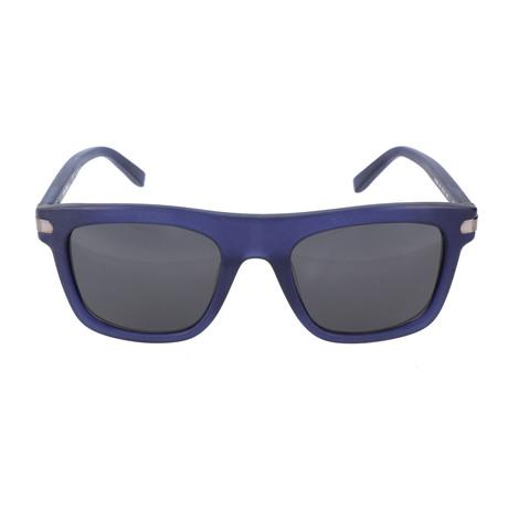 Men's SF785S Sunglasses // Blue Matte